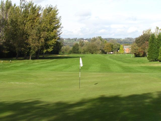 Flexible Golf Membership